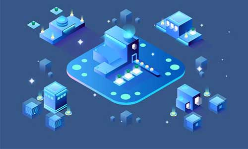 How much does blockchain system development cost?